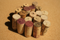 [Photo of Corks]